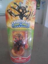 Skylanders Swap Force Smolderdash Leopold Geelong City Preview