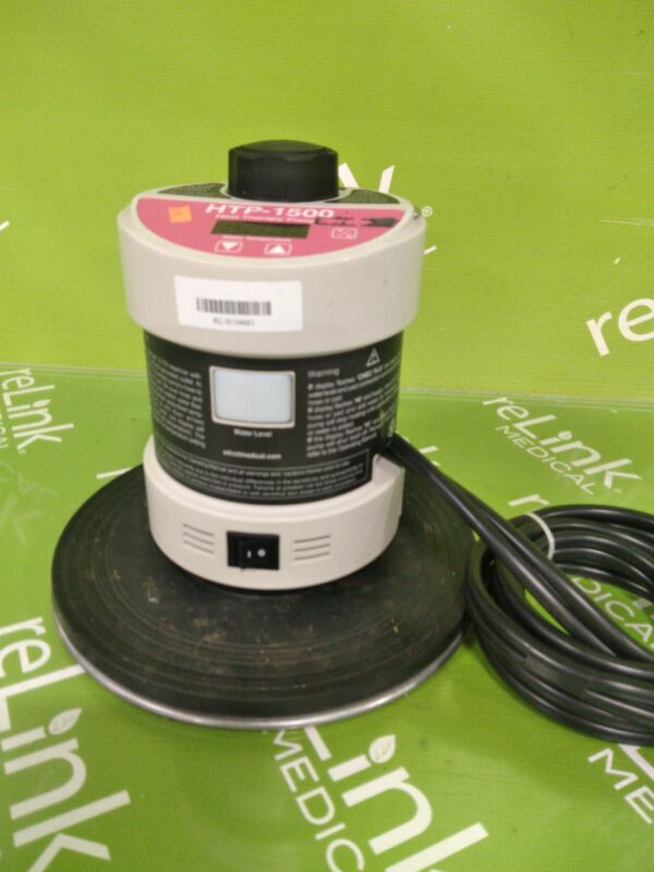 Adroit Medical Systems Inc HTP-1500 Heat Therapy Pump