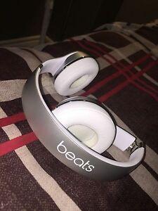 Beats by dre wireless Solo
