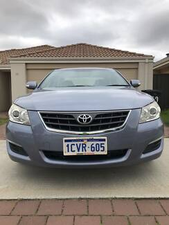 For Sale- Used Toyota Aurion 2008 Automatic Tungsten