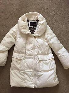 Womens  Snow Jacket Large Cornubia Logan Area Preview
