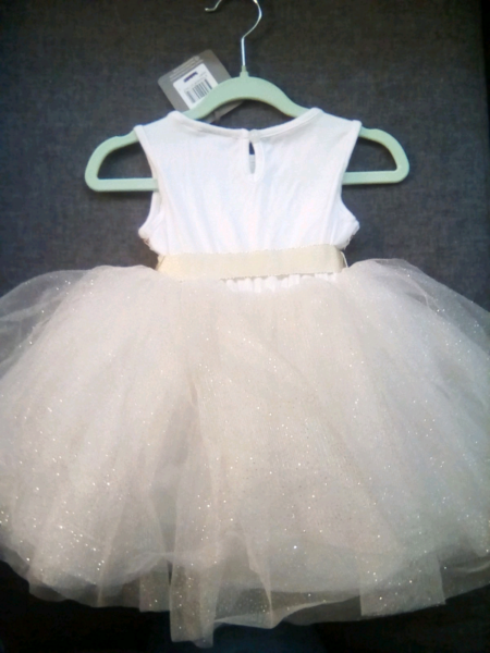Origami Dress Sz 0 New Withtags Baby Clothing Gumtree Australia