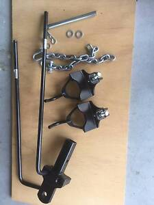 Genuine Toyota Load Distribution Hitch Salter Point South Perth Area Preview