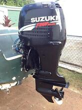 "Suzuki 115hp 290hrs DF115TL 20"" Caboolture Caboolture Area Preview"