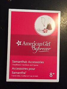 NEW in box American Girl outfits/sets London Ontario image 5