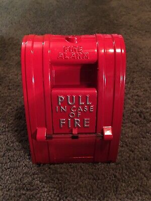 New In Box Aip Alarm Industry Products Fire Pull Station Ai270-spo Honeywell