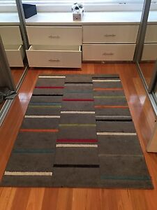 Rug- suitable for kids room Drummoyne Canada Bay Area Preview