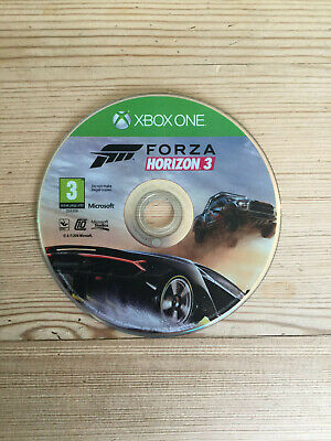 Forza Horizon 3 for Xbox One *Disc Only*