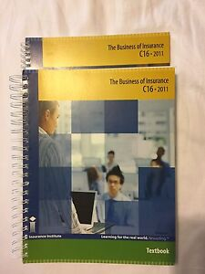 c16 the business of insurance textbook and student resource