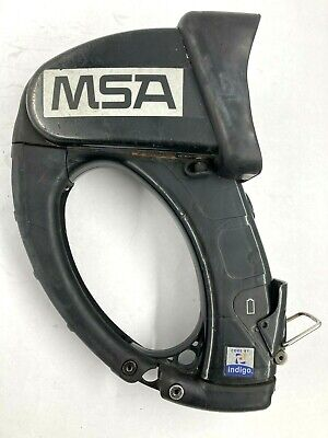 Msa Evolution 5200 Thermal Imaging Camera No Battery Or Charger