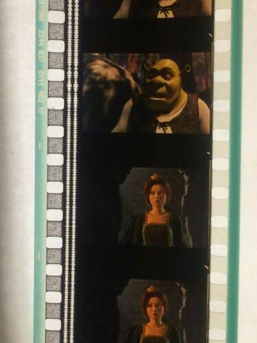 35mm color  Shrek (2001)  Russian version