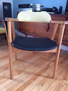 Chaise vintage Saguenay Saguenay-Lac-Saint-Jean image 2