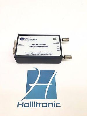 Ics Electronics 488-usb Usb-to-gpib Controller
