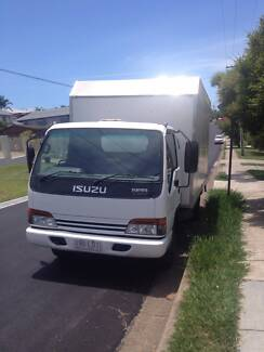 Nicks Small Removals, Transport & Deliveries $55-$85 per hour! Manly West Brisbane South East Preview