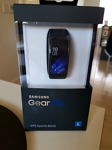 Samsung gear Fit 2 Kingswood Penrith Area Preview