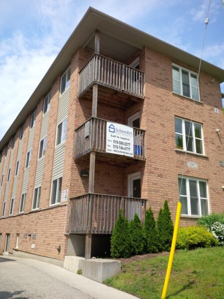UW/WLU Welcome Students to 347 Spruce: Available September ...