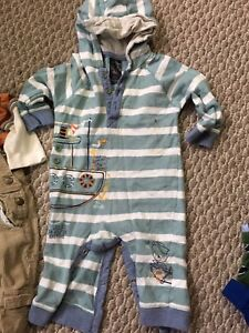 Boy 6-9 month lot
