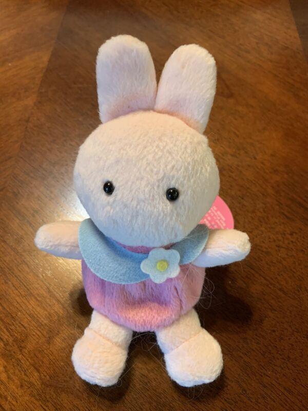 Vintage Sanrio Bunny Rabbit Plush Pink