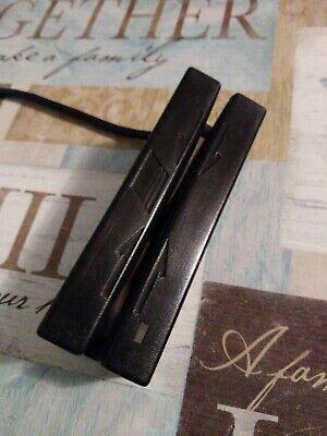 Magtek Usb Magnetic Strip Card Reader 21040108