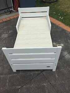 Toddler bed Woonona Wollongong Area Preview