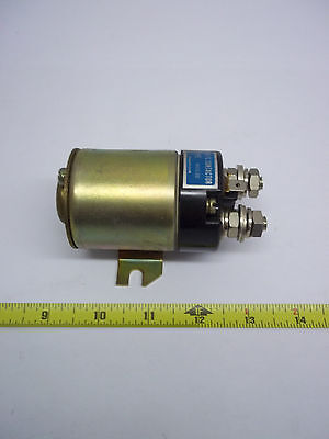 Ab-ms31-03 Tcm Forklift Contactor - Solenoid Abms3103