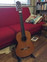Classical guitar. Yamaha - 3/4 size Geelong West Geelong City Preview