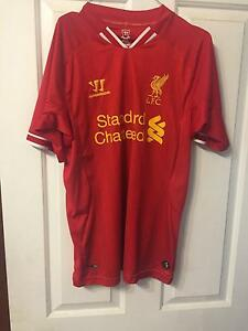 Liverpool fc jersey Garden Suburb Lake Macquarie Area Preview