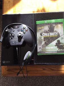 $325  in time for Xmas. Xbox 1 Call of duty GTA 5