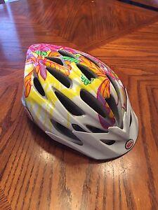 Casque de vélo junior