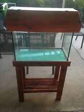 2 Foot Fish Tank Caboolture Caboolture Area Preview