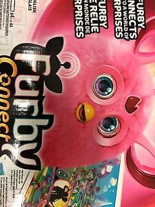 Furby Connects (Brand new,Unopened!)