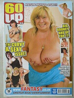 Vintage glamour magazine 60 up - No.84