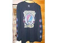 Dead And /& Company Summer Bummer tour 2020 T Shirt Grateful dead NEW S-2XL
