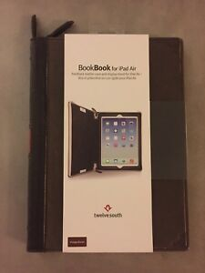 TwelveSouth brand new BookBook case for iPad Air
