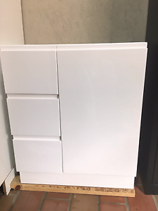 Fienza Dolce Vita 750 Bathroom Cabinet Rowville Knox Area Preview