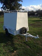 Trade trailer Busselton Busselton Area Preview