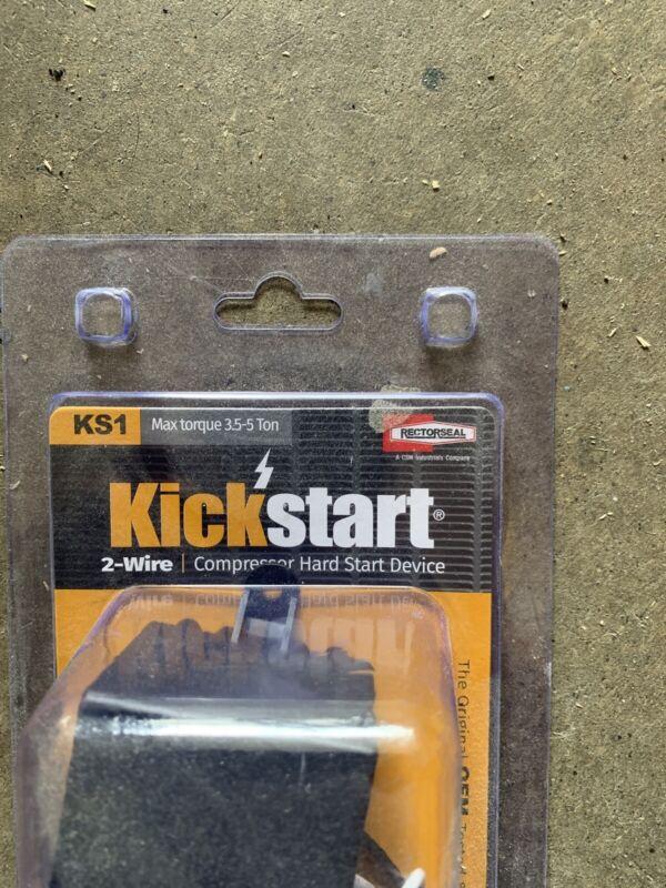 A/C Hard Start Kit Ks1