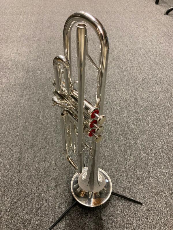 Yamaha Silver Trumpet Model # YTR-734.......................$895.00