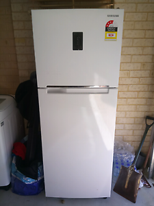SAMSUNG 415Ltrs FRIDGE & 6.5 kgs Washing Machine Canning Vale Canning Area Preview