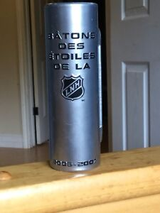 NHL star stick 2006-2007 McDonald's collectable