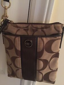Coach purse  crossbody bag