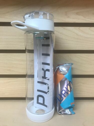 Puritii Water Bottle & Filter System