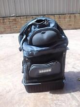 Custom fishing bag Soldiers Point Port Stephens Area Preview