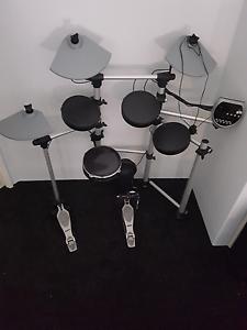 Electronic drum kit - rhythm vx Forrestdale Armadale Area Preview