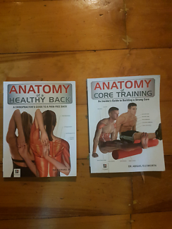 Healthy back books
