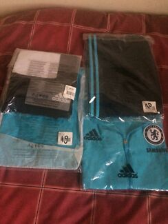 CHELSEAFC Training Kit Arncliffe Rockdale Area Preview