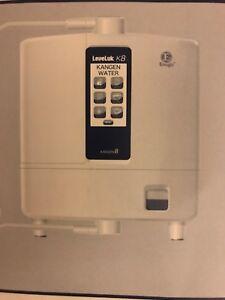 K8 leveluk water ionizer