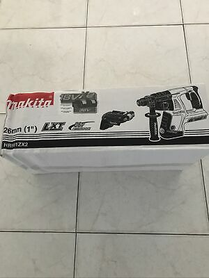 Makita 36v Cordless Combination Hammer Hrh01zx2 - Tool Only