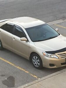 Camry 2010 LE 4 cylinder