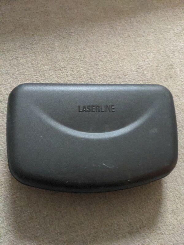 Laserline MiniDisc  hard case - holds 12 mini discs
